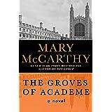 The Groves of Academe: A Novel (Transaction Large Print Books)