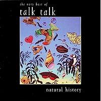 Natural History: Very Best of Talk Talk