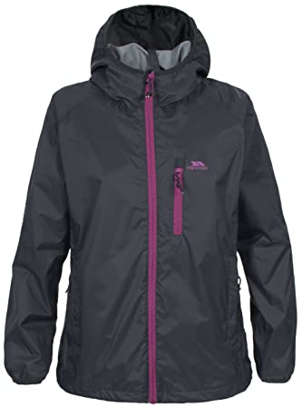 2f3e4d1c3ba Trespass Women s Misha Jacket  Amazon.co.uk  Sports   Outdoors