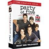 Party Of Five - Complete Series