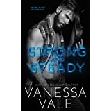 Strong and Steady (More Than A Cowboy Book 1)