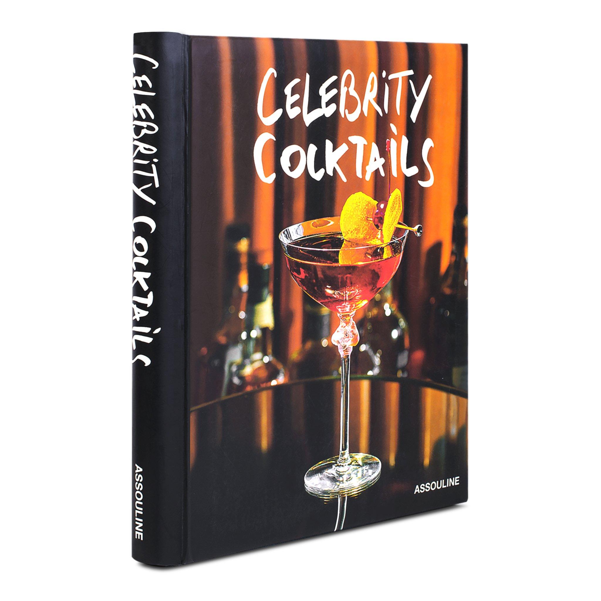 Celebrity Cocktails: Brian Van Flandern: 9781614282587: Amazon com