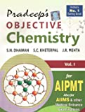 Pradeep's Objective Chemistry Vol-I & II for AIPMT & other Medical Entrance Examination