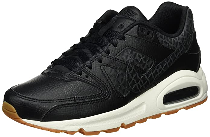 Amazon.com | NIKE Womens air max Command PRM Trainers 718896 Sneakers Shoes | Fashion Sneakers