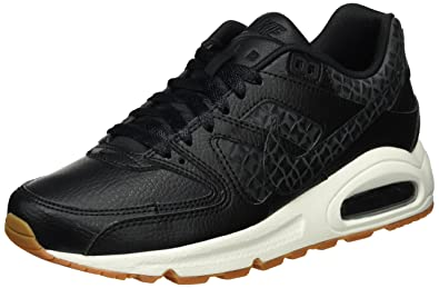 Amazon.com | NIKE Womens air max Command PRM Trainers 718896 ...