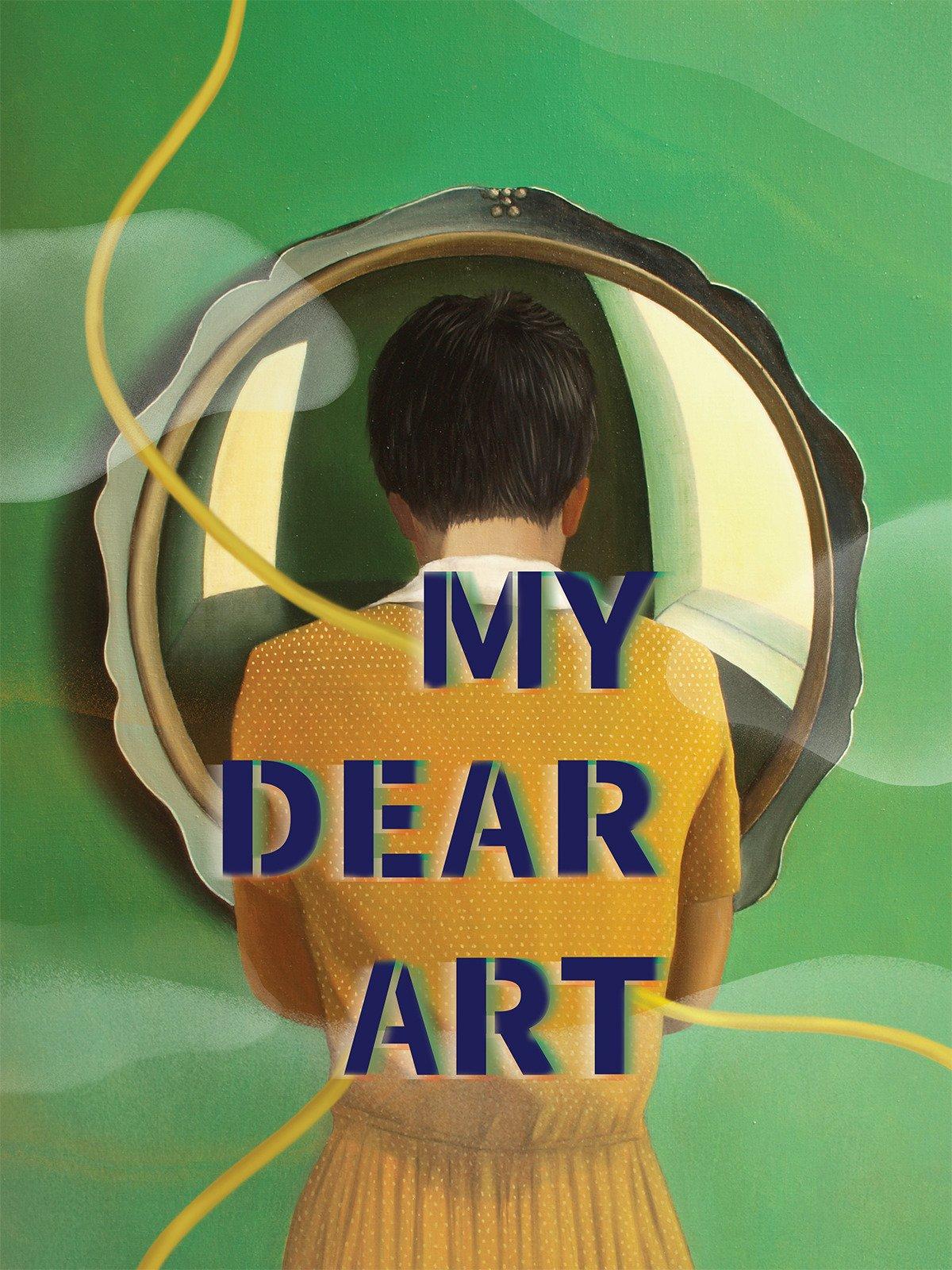 My Dear Art on Amazon Prime Video UK