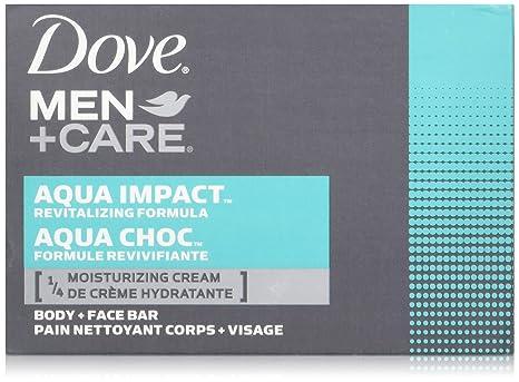 Review Dove Men + Care