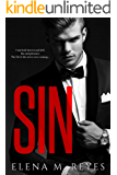 Sin (Beautiful Sinner Series Book 1)