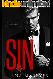 Sin (Beautiful Sinner Series Book 1)