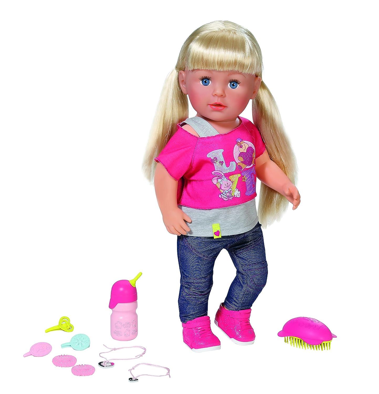 Baby Born Reste Sollen Weg Bespielt Puppen & Zubehör Spielzeug
