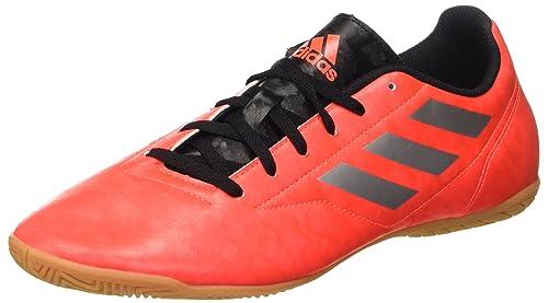 Adidas Conquisto II In, Botas de fútbol para Hombre: Amazon.es: Zapatos y complementos