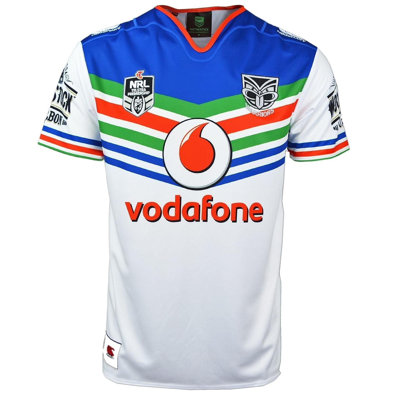 Canterbury Rugby New Zeland Warriors NRL Alternate Pro Jersey Uomo - B909295 001