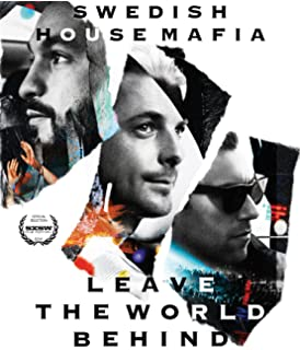 swedish house mafia discography flac