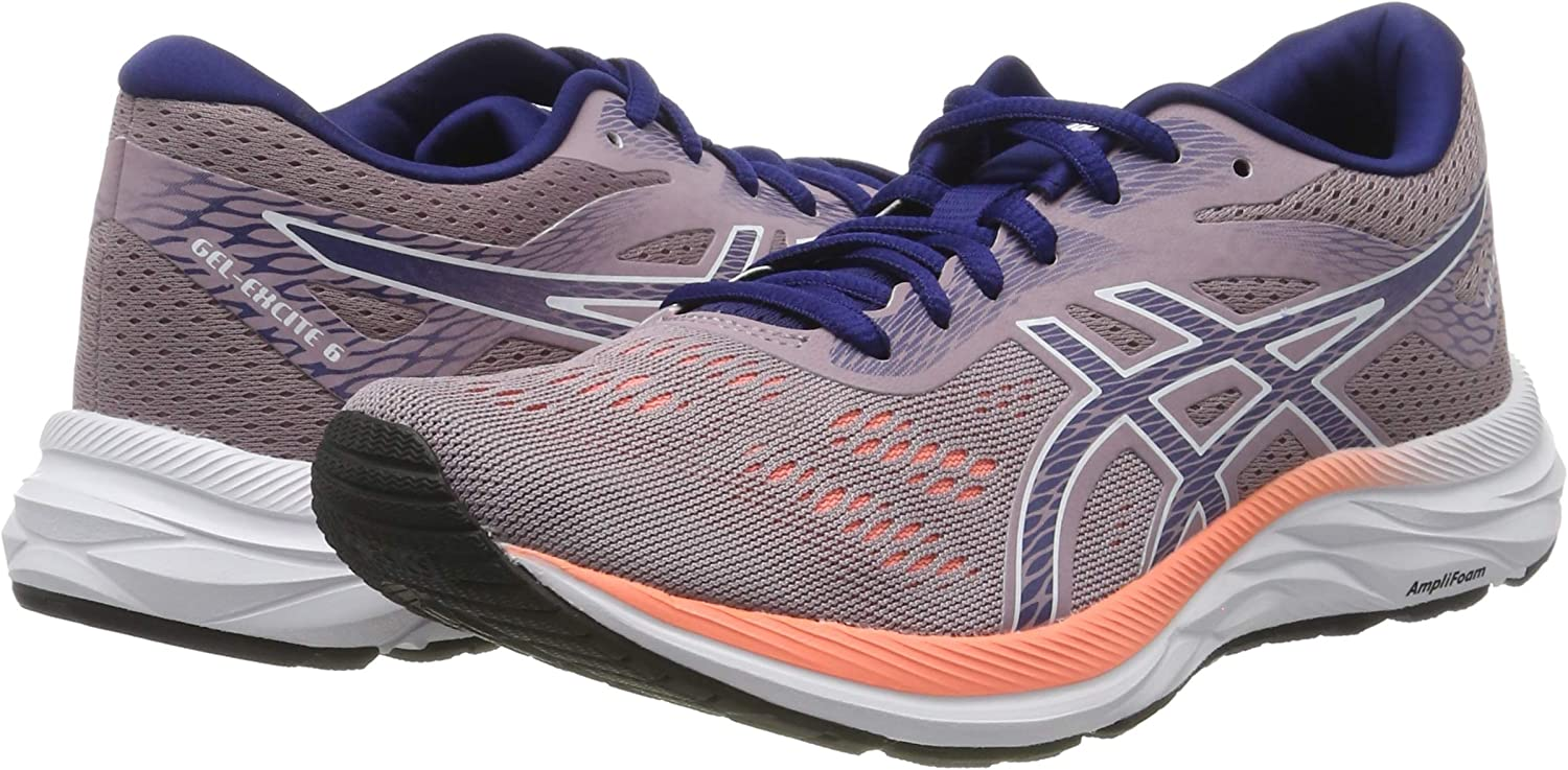 Gel-Excite 6 Running Shoes: Amazon.co