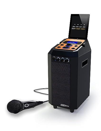 Online dating commercial karaoke system