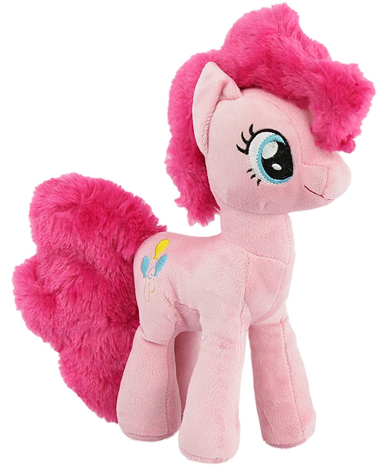 Filly My Little Pony peluche Pinkie Pie