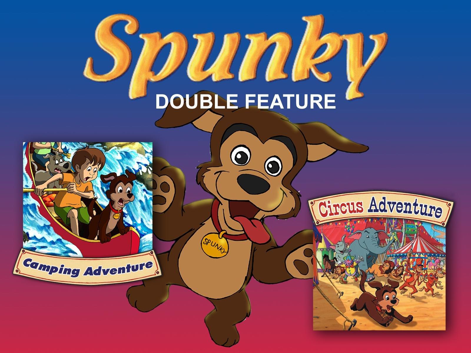 Amazon Com Watch Spunky Double Feature Season 1 Prime Video