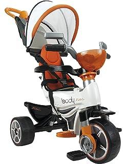 INJUSA- 325 Triciclo Infantil Body Sport Evolutivo con ...