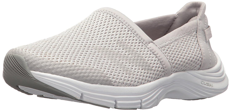 New Balance Women's 265v1 CUSH + Walking Shoe B06XKHLFT6 7.5 B(M) US|Grey/White