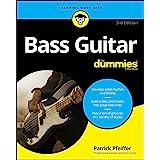 Bass Guitar For Dummies, 3rd Edition