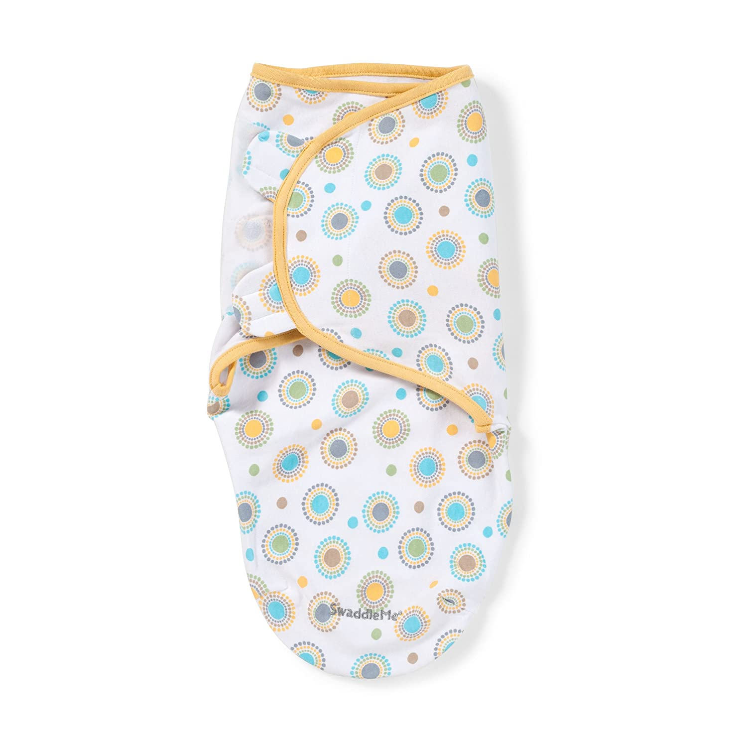 SwaddleMe SwaddlePod-2 Pack Mini Triangles