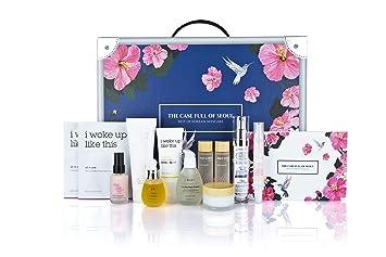 korean skincare kit
