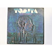 Pictures At An Exhibition - Tomita LP