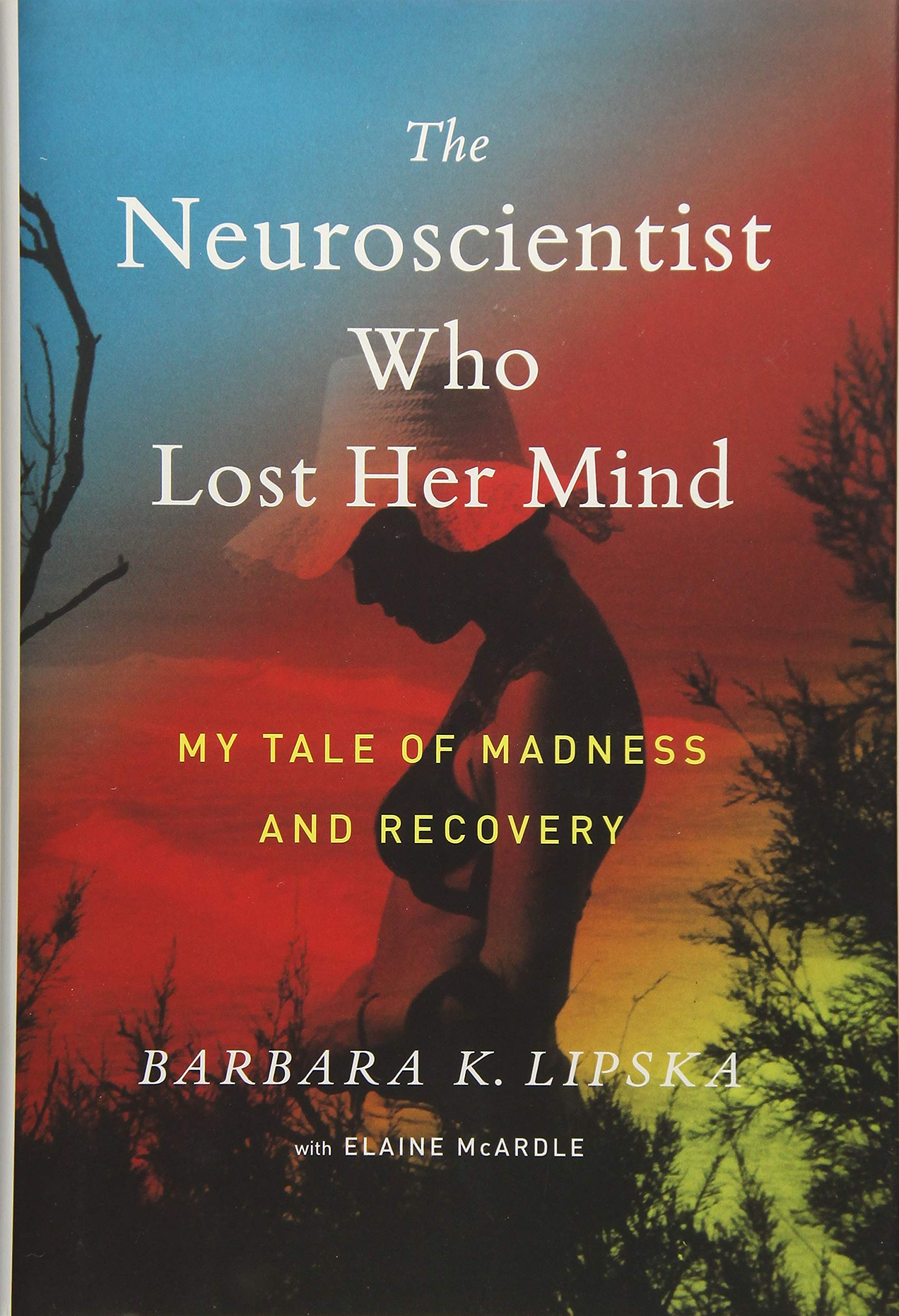 The Neuroscientist Who Lost Her Mind: My Tale of Madness and Recovery:  Barbara K. Lipska Ph.D, Elaine McArdle: 9781328787309: Amazon.com: Books
