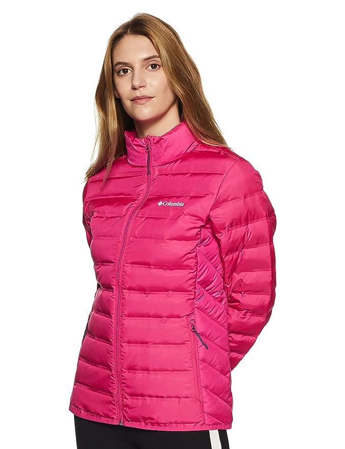 Columbia Lake 22 Jacket Chaqueta, Mujer: Amazon.es: Deportes y aire libre