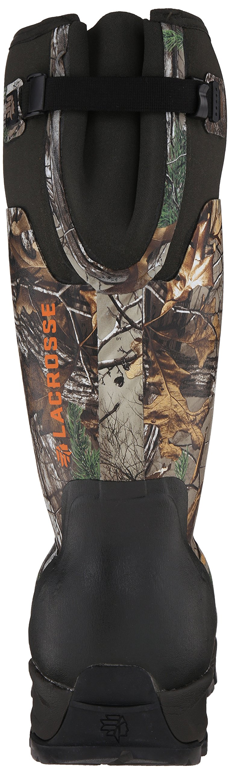 "LaCrosse Men's Alphaburly Pro 18"" 1600G Hunting Boot,Realtree Xtra,11 M US by Lacrosse (Image #2)"