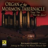 Organ of the Mormon Tablernacle: Every Time I Feel