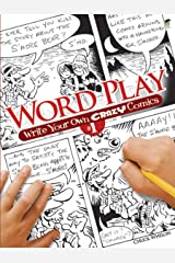 Word Play: Write Your Own Crazy Comics #1 (Dover Children's Activity Books) Paperback