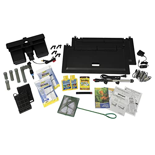 Accessories and supplies
