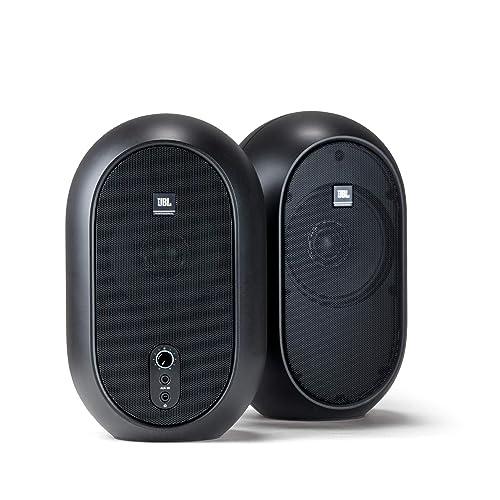 JBL 104 One Series Monitores de Referencia Pareja
