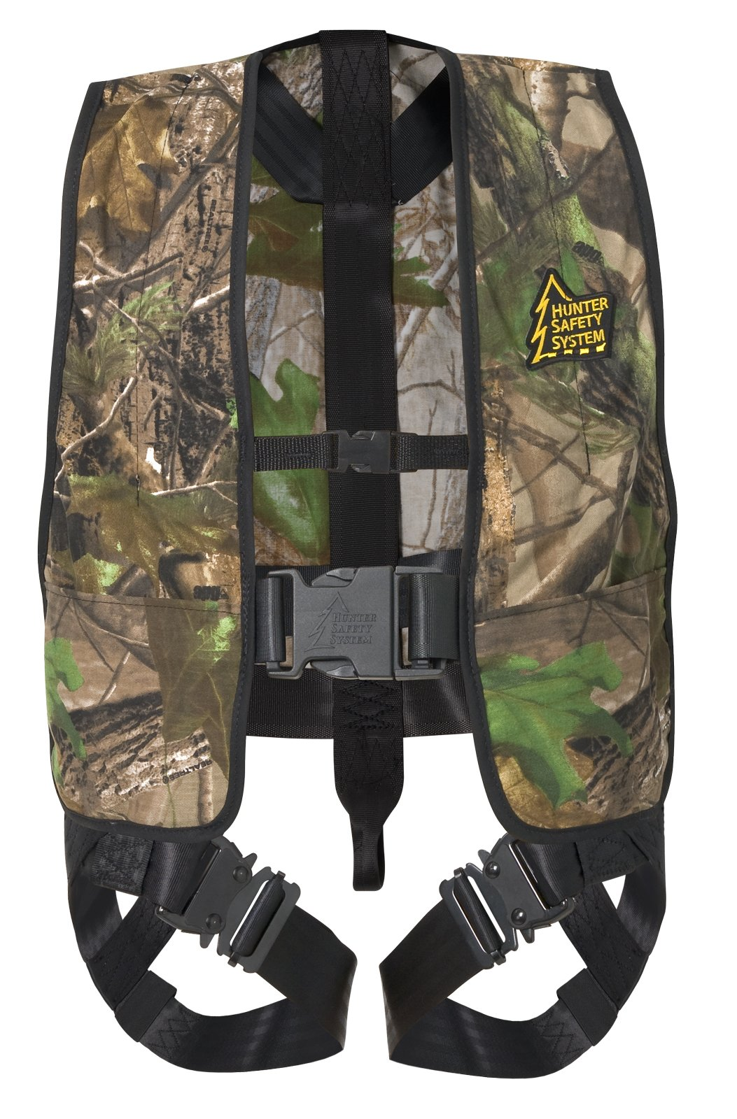 Hunter Safety System Youth HSS-8 Safety Harnesses, Realtree, Youth