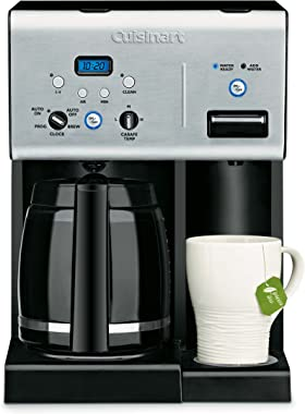 Cuisinart CHW-12C Coffee Maker - 12 cup - with Hot Water System