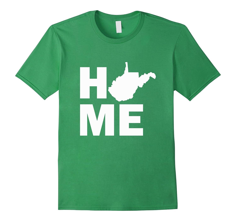 WV HOME SHIRT West Virginia