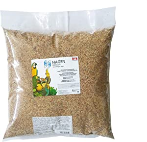 Hagen Finch Staple Vme Seed, 25-Pound