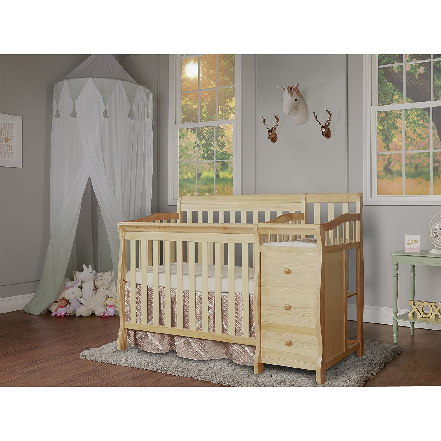 larger everlasting nursery dresser cribs contemporary furniture view get our of mattress the take rustic minutes chic bundle wooden started full to deals changing black size with sets trendy cots set bay baby oak traditional and crib table matching