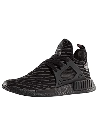 finest selection 2b8f9 0e8c5 adidas Men Shoes Sneakers NMD XR1 Primeknit Black 38 2 3  Amazon.co.uk   Shoes   Bags