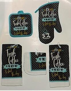 Amazon.com: Monix 5300045871 Coffee, Multi-Colour: Home ...