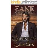 Zander (By Invitation Only Book 2)