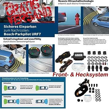 bosch 0263009565 parkpilot urf7 optische und akustische. Black Bedroom Furniture Sets. Home Design Ideas