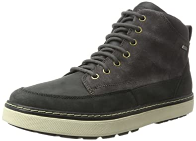 Geox Men's U Mattias B Abx B Sneakers
