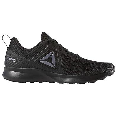 ede18225529aa Reebok Men's Speed Breeze Black Running Shoes-5 UK (39 EU) (DV3983 ...