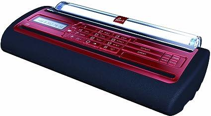 Possio QEQU00080/01 Greta - Impresora multifunción (escáner ...