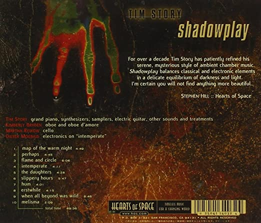 Buy Shadowplay Online at Low Prices in India | Amazon Music