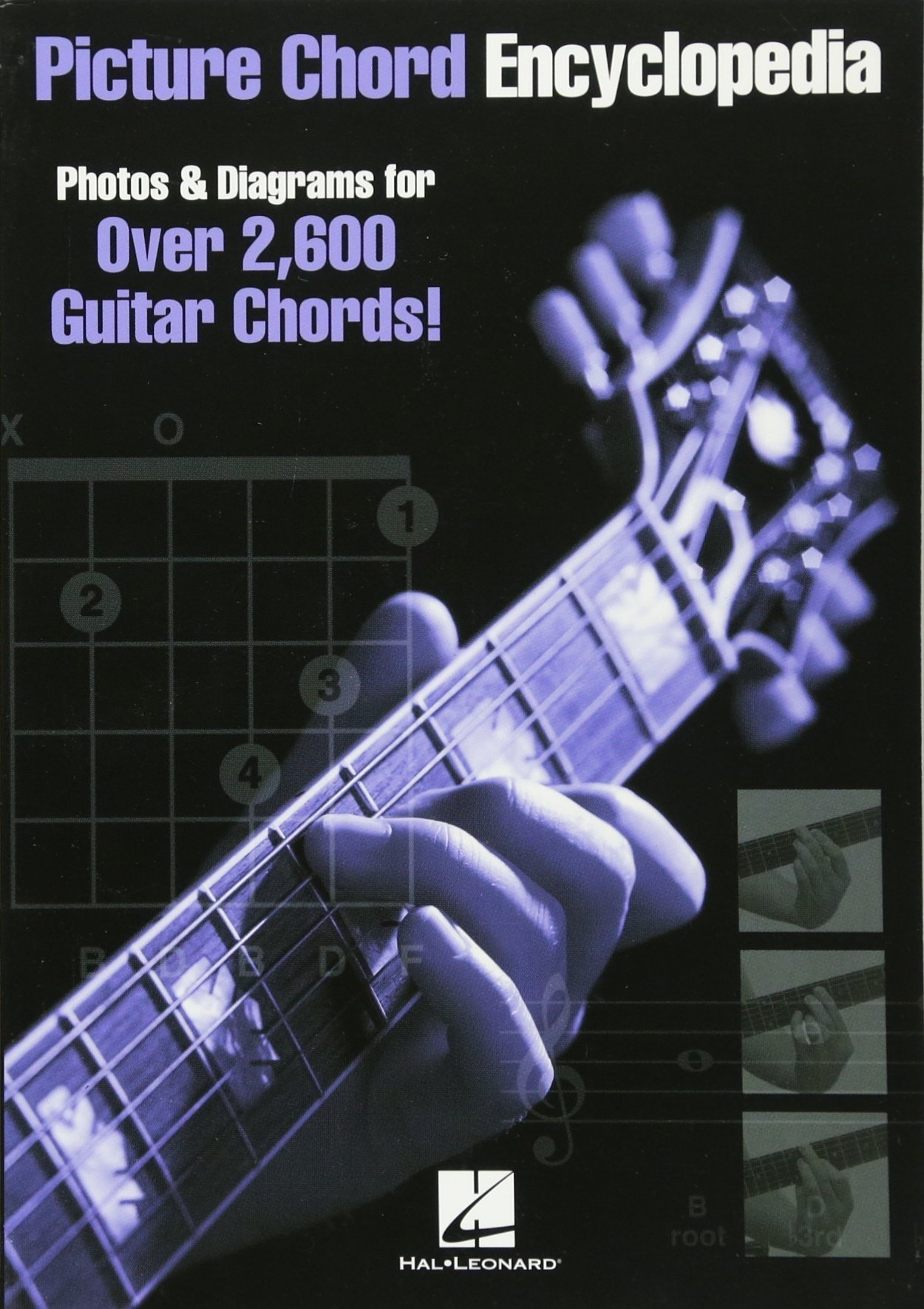 picture chord encyclopedia photos diagrams for over 2 600