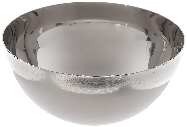 De Buyer 3133.10 Stainless Steel Hemispherical Dome Mould, 10 cm Diameter