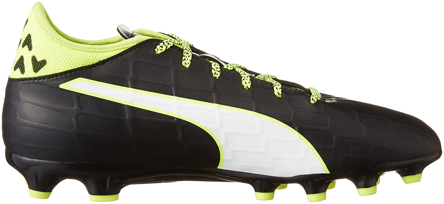 032eb7fea43d Puma Men's Evotouch 3 Ag Football Boots: Amazon.co.uk: Shoes & Bags
